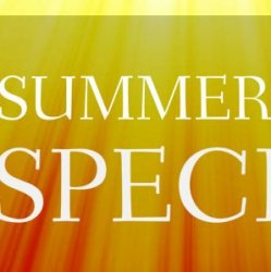 Summer Special - One Month Unlimited Yoga Classes