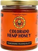 Colorado Honey 12oz Glass Jars