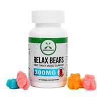 Relax Bears Edibles 300MG