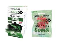 Froggies 50 MG On the Go