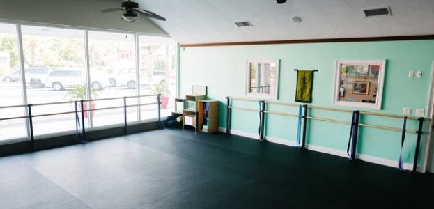 Yoga Studio in Ormond Beach, FL