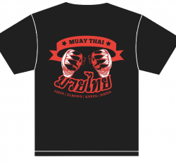 Clothing - NEW Training Ground Fists T-Shirt