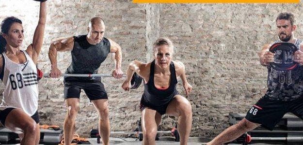 Fitness Studio in Randwick,