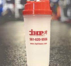 IHP Shaker Bottle