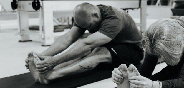 Pilates Studio in Glendale, CA