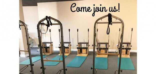 Pilates Studio in Orchard Park, NY