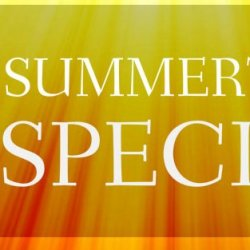 Summer Special- 2 months of Unlimited Yoga Classes