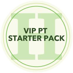 Elite Starter PT Package