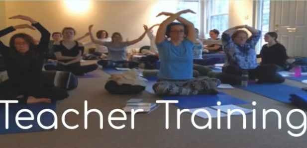 Yoga Studio in Charlottesville, VA