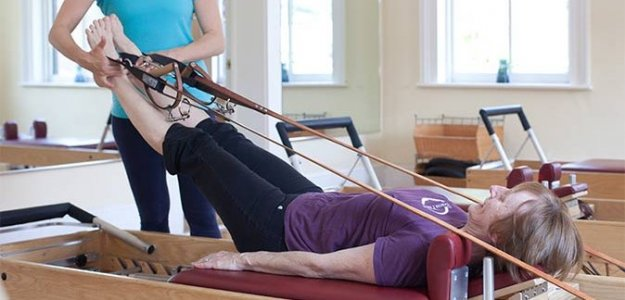 Pilates Studio in Beacon, NY