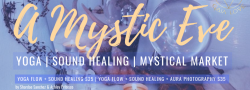 A Mystic Eve