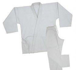 Uniform - White