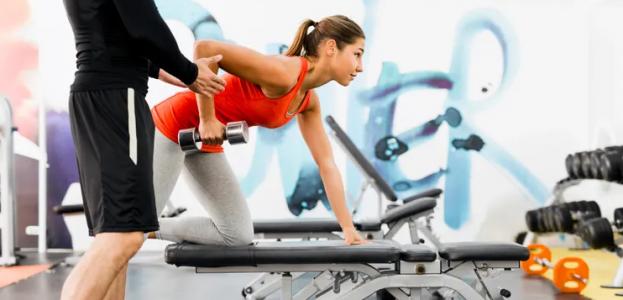 Fitness Studio in Miami, FL