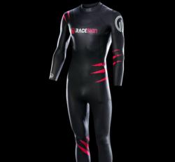 Raceskin MAGNA Women's Wetsuit