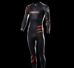 Raceskin MAGNA Men's Wetsuit