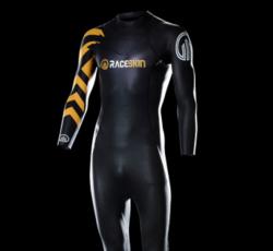 Raceskin SUMMA Men's Wetsuit