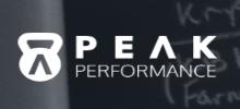 Peak Performance SJ
