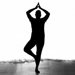 30 Days of Yoga 100