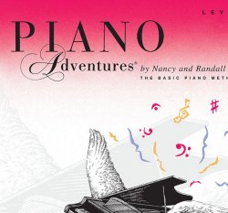 Piano Adventures Level 1 - Performance