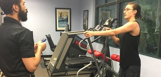 Fitness Studio in Lake Oswego, OR