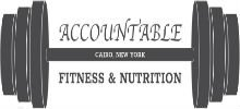 Accountable Fitness and Nutrition