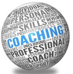 Coaching 24 One-on-One Sessions
