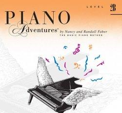 Piano Adventures Level 2B - Lesson