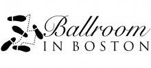 Ballroom in Boston