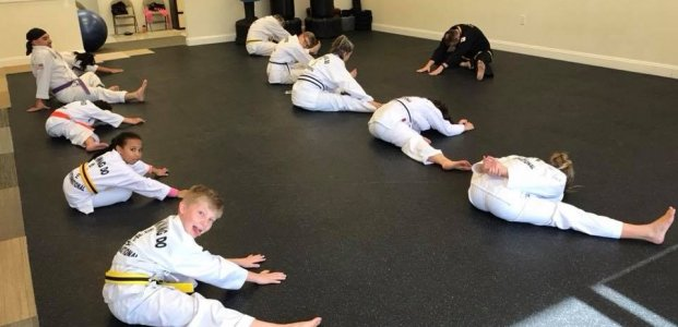 Martial Arts School in Peachtree City, GA