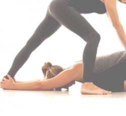 The Journey Yoga Immersion Deposit