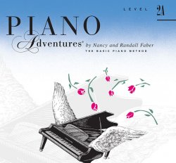 Piano Adventures Level 2A - Lesson