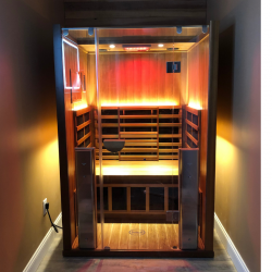 The Infrared Sauna Basic Membership