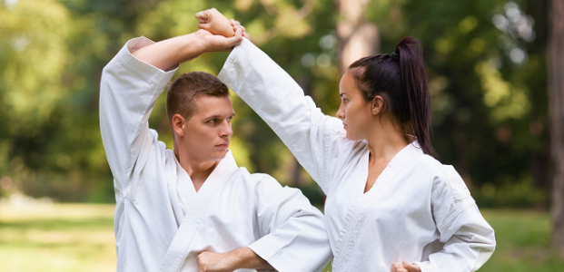 Martial Arts School in Renton, WA