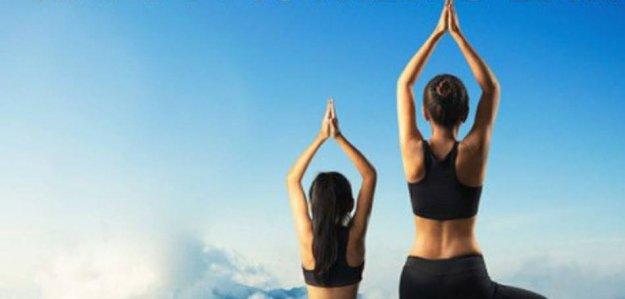 Yoga Studio in Fontana, CA