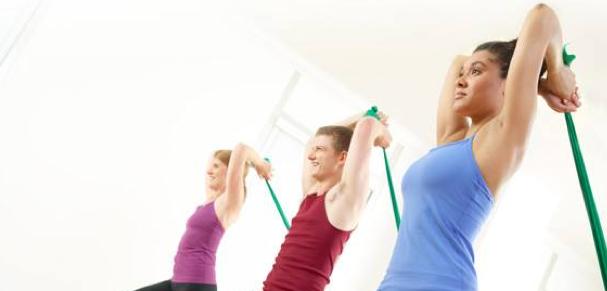 Fitness Studio in Kimberley, BC