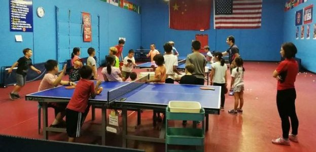 Sports Training Center in San Carlos, CA
