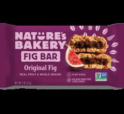 Original Fig Bar