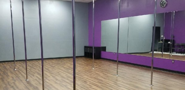 Dance Studio in Stockbridge, GA