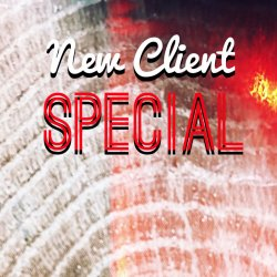 5 for $25 - *New Client Special
