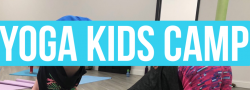 Yoga Kids Camp