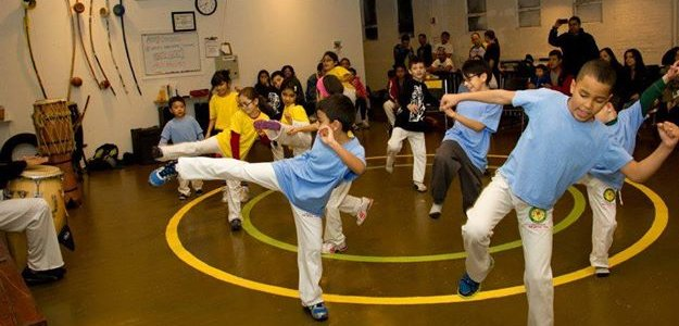 Martial Arts School in Long Branch, NJ