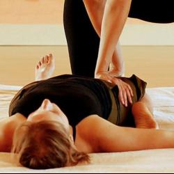 Yin Yoga & Massage Escape