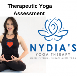 Therapeutic Yoga Assessment