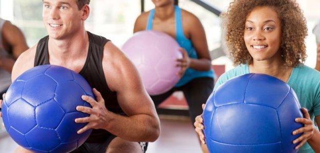 Fitness Studio in New York, NY