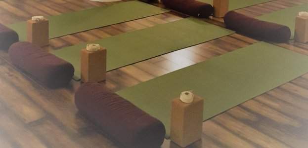 Yoga Studio in Toronto, ON