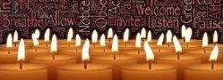 Candlelight Yin Yang Flow with Yoga Nidra, Sunday October 14, 2018 with Karen Santini in Ahwatukee