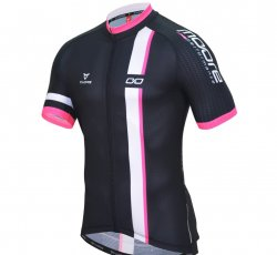 Mens Moore Performance Cycle Jersey