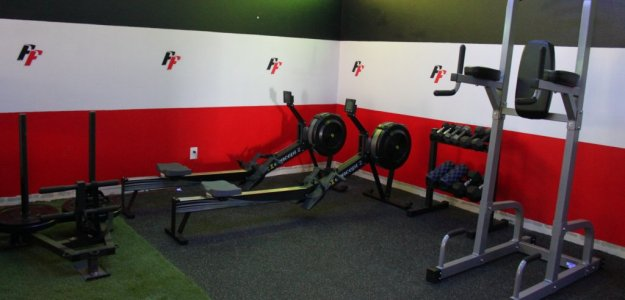 Fitness Studio in San Diego, CA