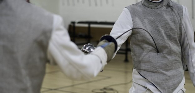 Fencing Academy in Mississauga, ON
