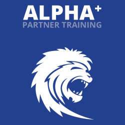 Alpha Plus  Partner Training